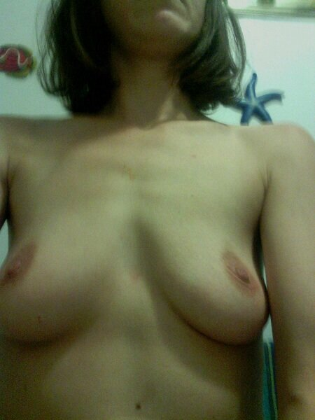 Nude Selfie 4279