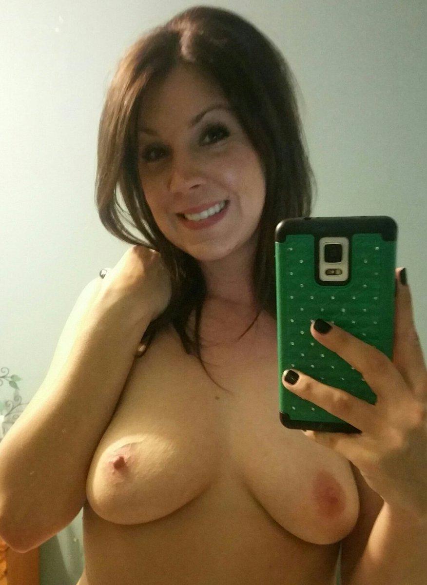 Nude Selfie 4299