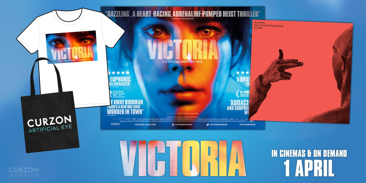 Retweet to win this bundle of @VictoriaFilmUK prizes, including @NilsFrahm's score on vinyl! https://t.co/YwD1MwMDoA