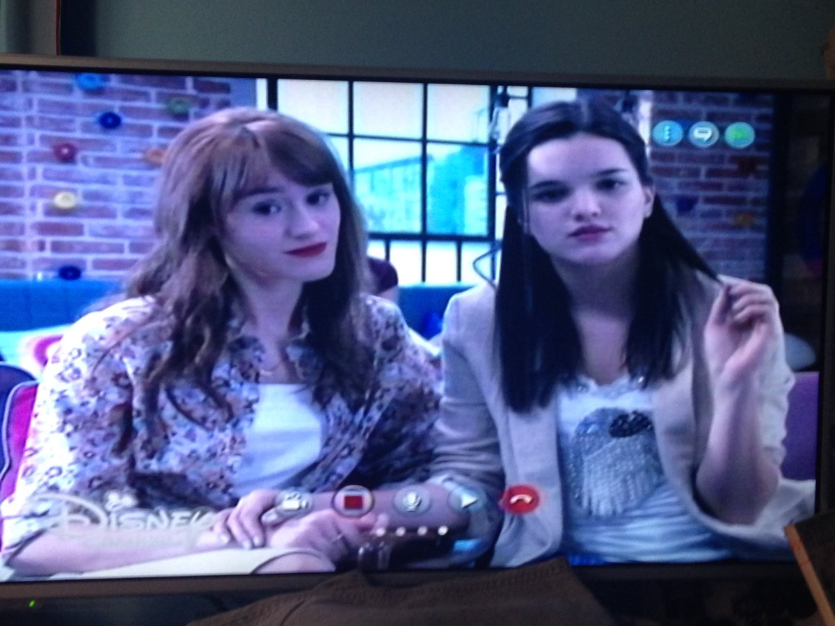 "Super Soy Luna ARGENTINA on Twitter: ""EL FAB AND CHIC  FM76"