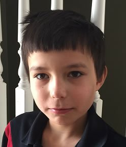 Winnipeg Police need your help locating missing 10 y/o Joshua Tod. He was last seen in the North End March 23. https://t.co/zD6KfInA1U