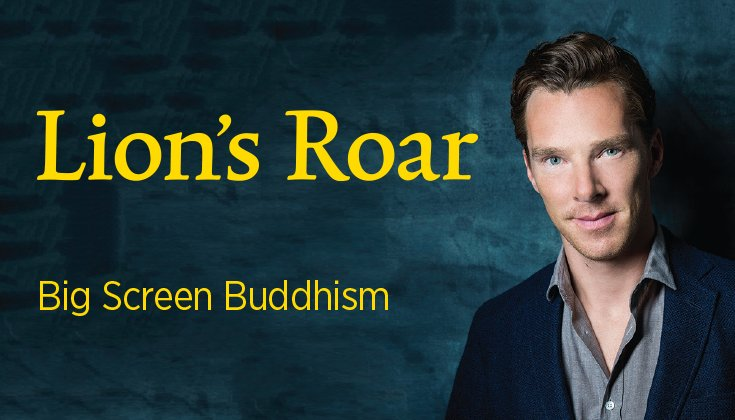 Benedict Cumberbatch tells us how he found Buddhism and how it impacts his acting. https://t.co/ZLOBDG9tyu https://t.co/KjeCS939N0