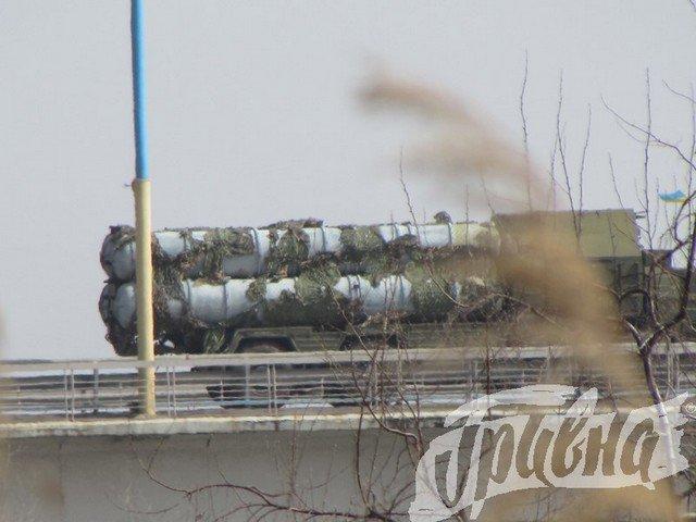 """""""Сегодня почти курорт. Ночью отбили атаку боевиков. До этого """"промку"""" накрывали всем чем можно"""", - украинские бойцы возле Авдеевки - Цензор.НЕТ 9642"""