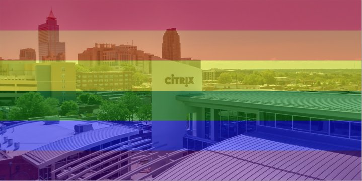Citrix believes in a world that is secure & open for all. We value diversity in our workforce & lives. #WeAreNotThis https://t.co/jvz1YTkKz0