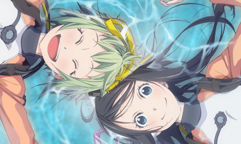 Image result for amanchu anime