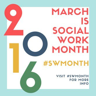 Welcome to tonight's Chat on #SWmonth and What We've Been Up To! I'm Pat Shelly, your host, from @UBSSW #MacroSW https://t.co/4f9RikJL3k