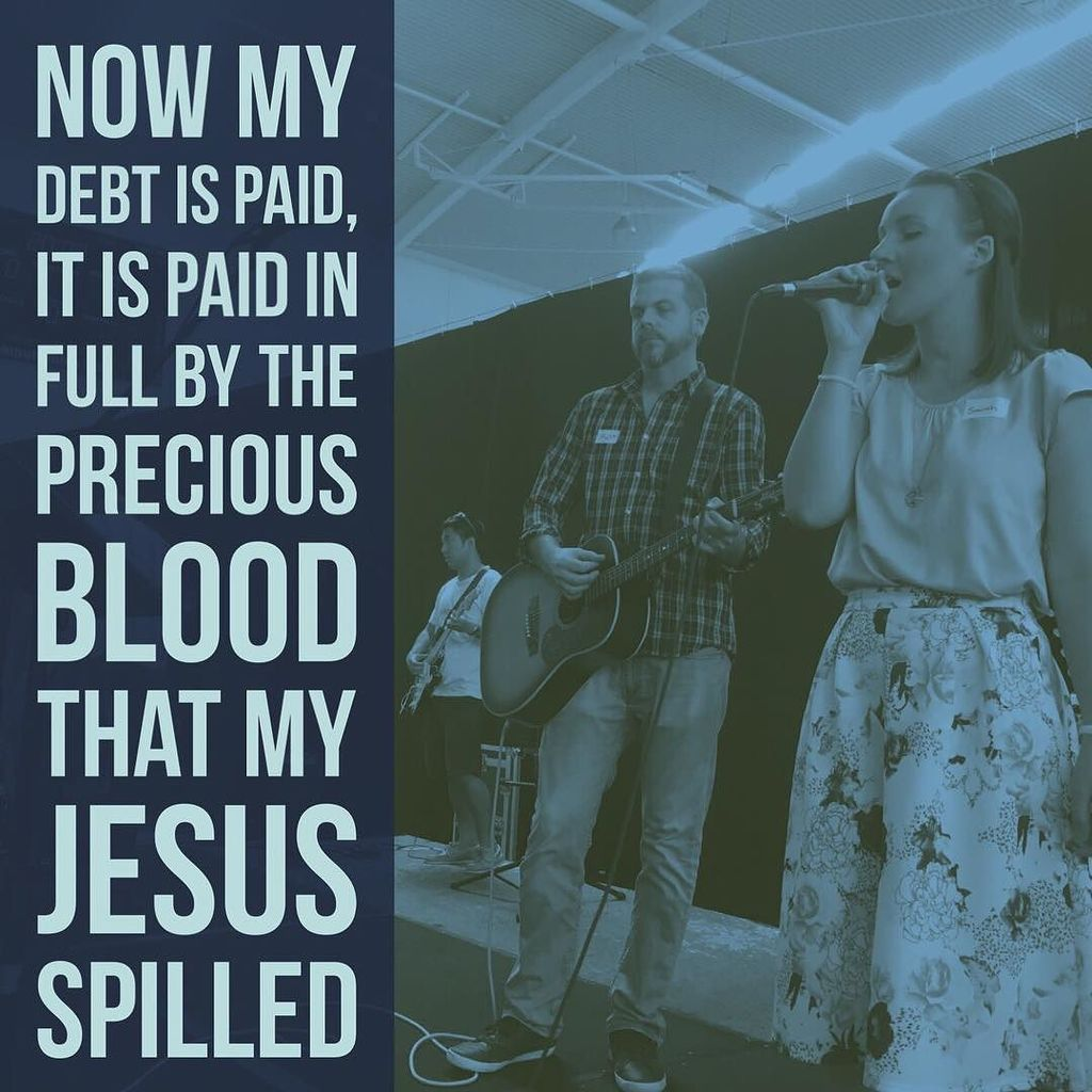 North Coast Church On Twitter Oh That Rugged Cross My Salvation Where Your Blood Poured Out Over Me Now Soul Cries Https T Co C9s3n6hjfp