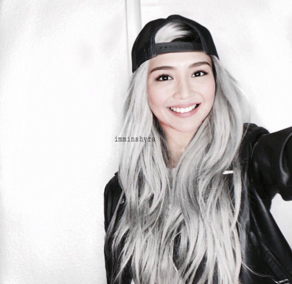 Kathryn Bernardo New Hairstyle And Color Hair