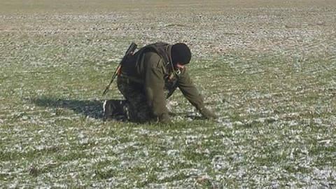 Сегодня боевики обстреляли позиции возле Авдеевки, Опытного, Песков, Луганского и Троицкого из минометов и гранатометов, - пресс-центр АТО - Цензор.НЕТ 2806
