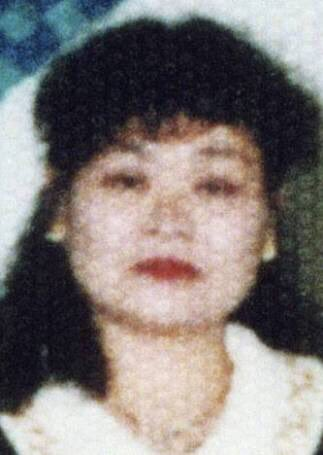 吉田純子 死刑執行の様子と子供や現在・・黒い看 …