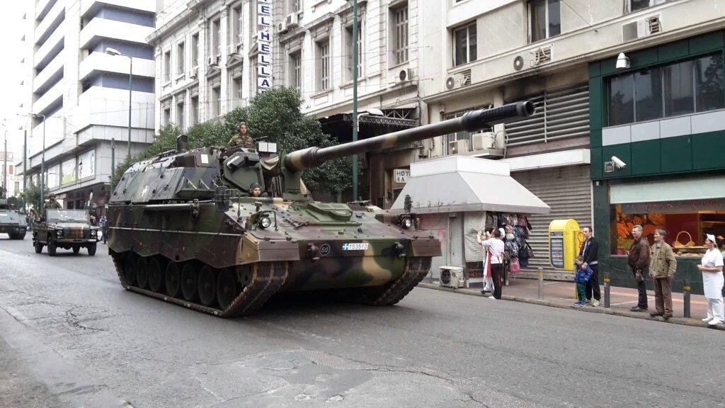 Hellenic Military & Security Multimedia CeZFvyDWsAEZwYT