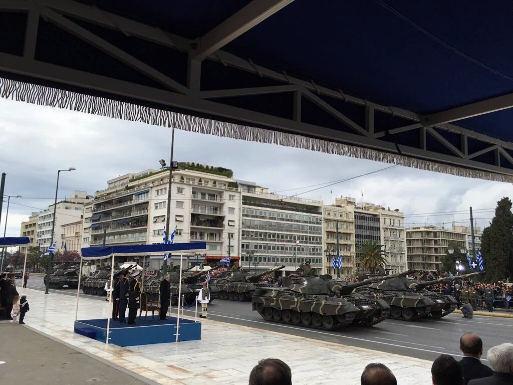 Hellenic Military & Security Multimedia CeZFwSuWsAAg_gt