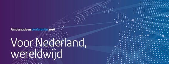 Cover photo for Ministerie van Buitenlandse Zaken