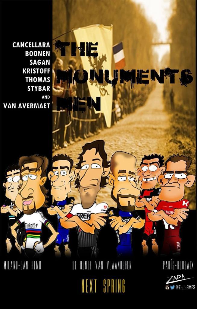 Ronde Van Vlaanderen 2016 WT CeZTz2FWEAENTlt