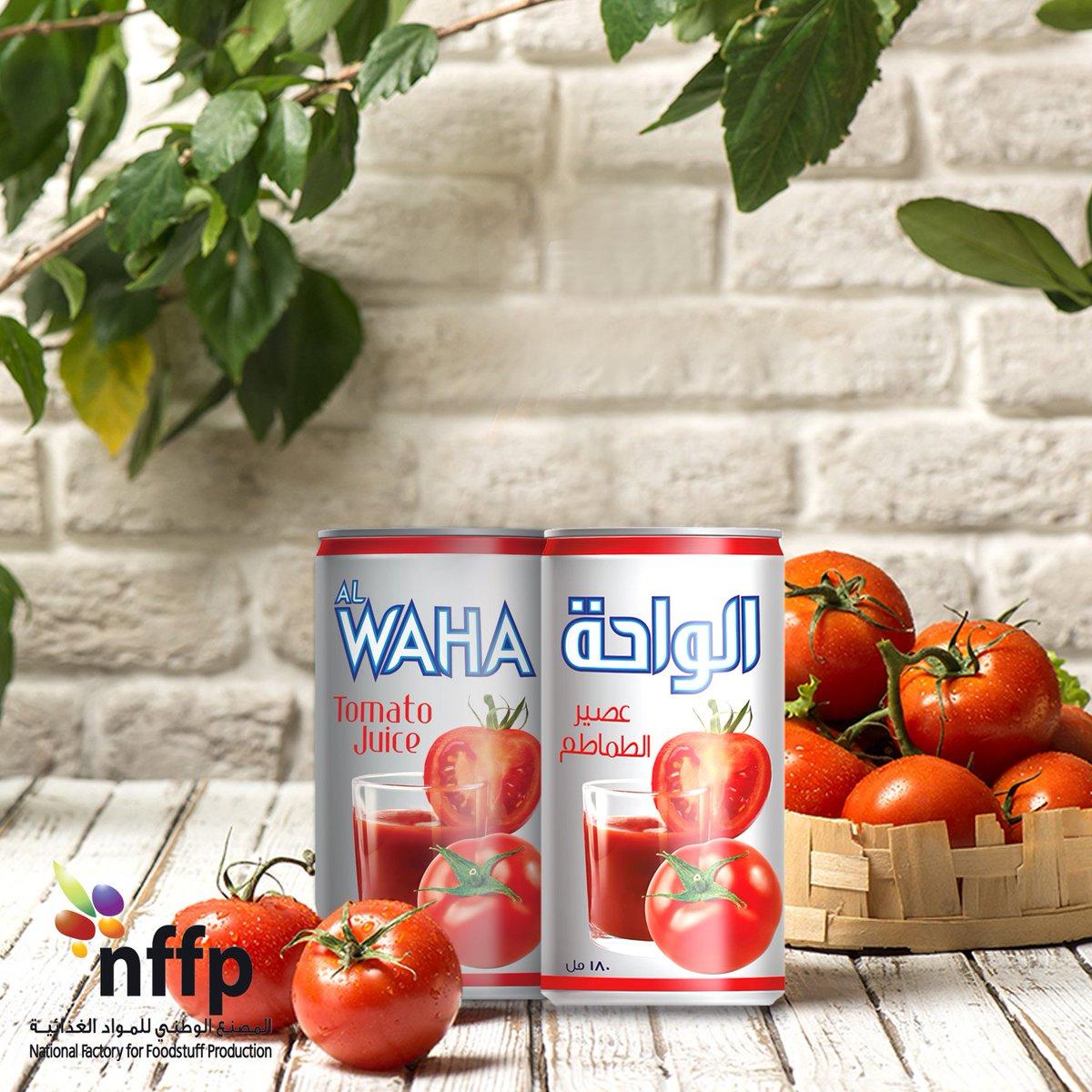 المصنع الوطني الواحة Nffp Alwaha تويتر