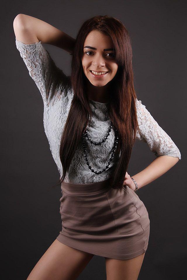Khadisha Latina