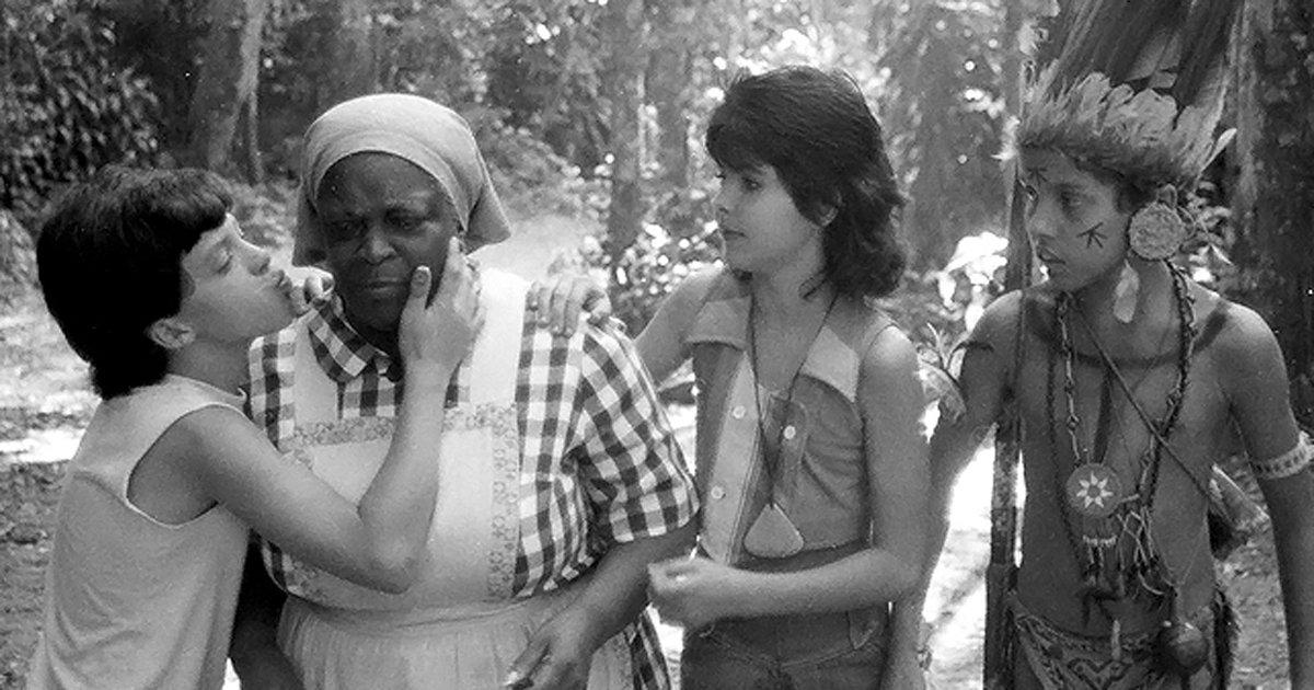 Morreu ator que fez Pedrinho no 'Sítio do pica-pau amarelo' nos anos 1980 https://t.co/rC3gEDF5aH