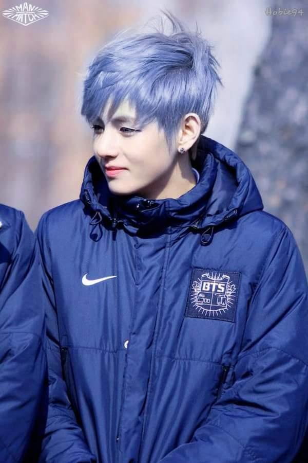 Bts Hair Color A Timeline Random Onehallyu