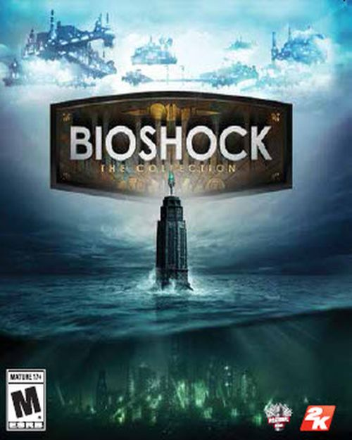 BioShock: The Collection Rated By ESRB 1