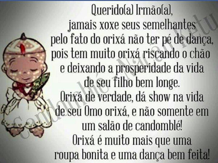 Citou Orixá At Amamososorixas Twitter