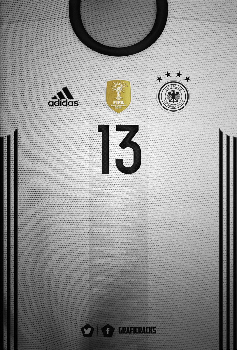 Wallpaper Alemania 2016