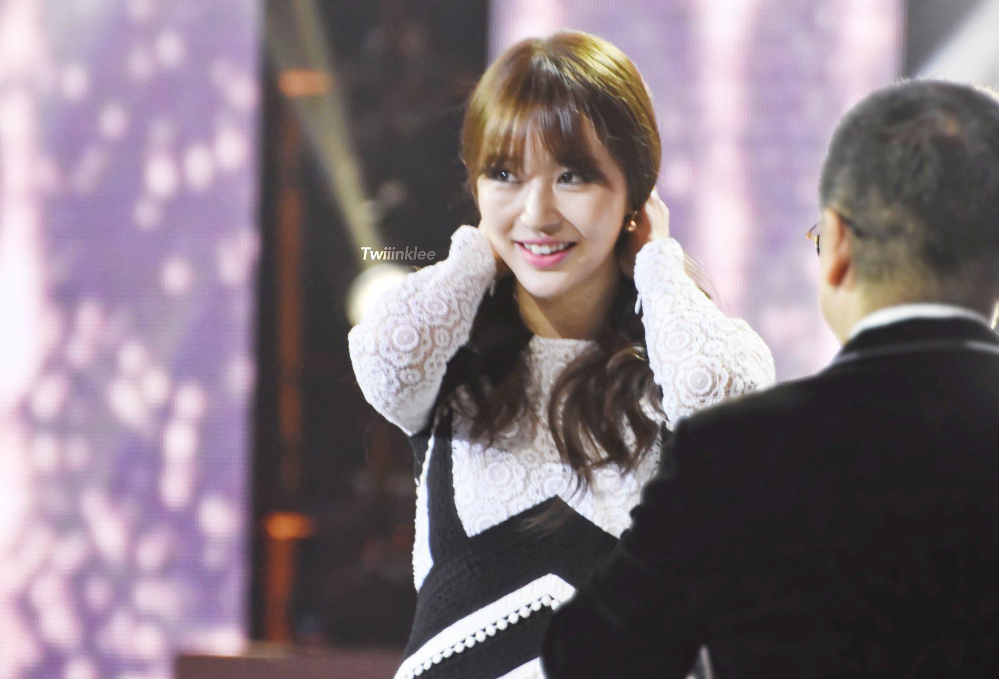 Hallyu Yoon Eun Hye on Twitter: Yoon Eun Hye 윤은혜 wins the