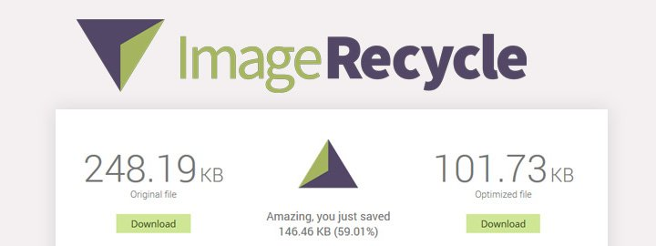 Image Recycle: Compress Images and PDF files To Increase the Speed of Your Webs https://t.co/uFeaZF7Mv7 #WordPress https://t.co/l9uue0SkQ5