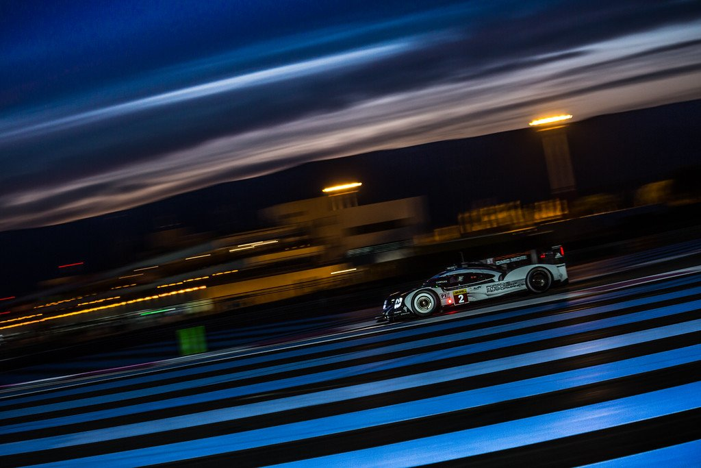 We love racing all night long. #WEC #Prologue2016 #LeMans #endurance #SoGoodToBeBack pic.twitter.com/ufmtN1m8u0