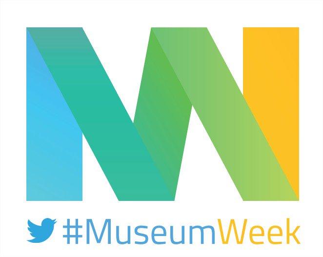Les musées du monde entier vous ouvrent leurs portes pour la #MuseumWeek 2016. Chouette, ça démarre lundi ! https://t.co/WvsawQkodx