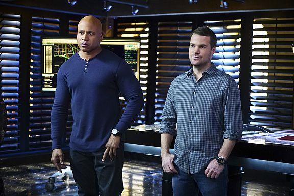 Breaking News: #NCISLA Has Been Officially Renewed For Season 8! https://t.co/bVxgOh7Lod https://t.co/WMoxK9NEvm