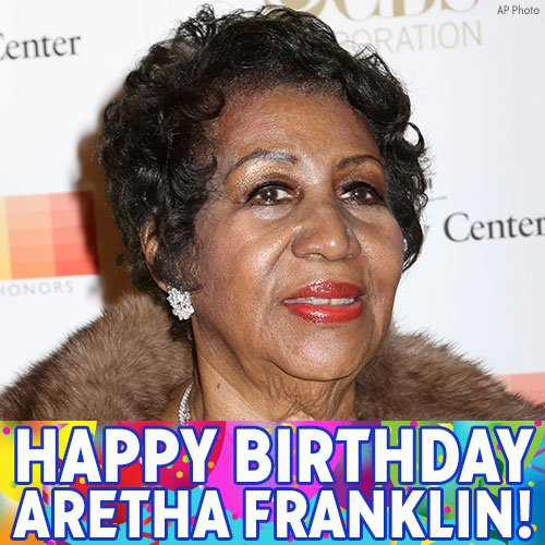 Abc7 Eyewitness News On Twitter Happy Birthday Aretha Franklin The Respect Singer Turns 74 Today Https T Co Umhxxwi73i