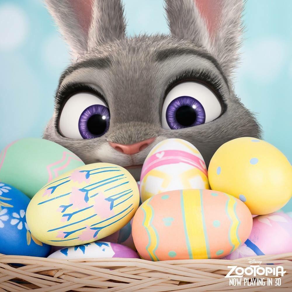 "Disney M. K. Blog on Twitter: ""Happy Easter Holiday! # ..."