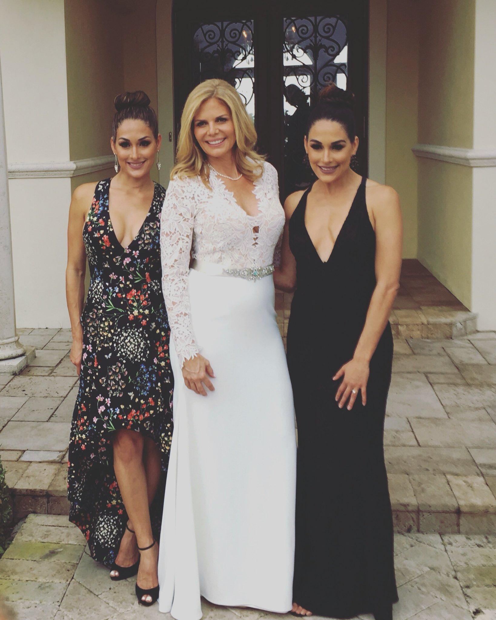 Nicole bella wedding