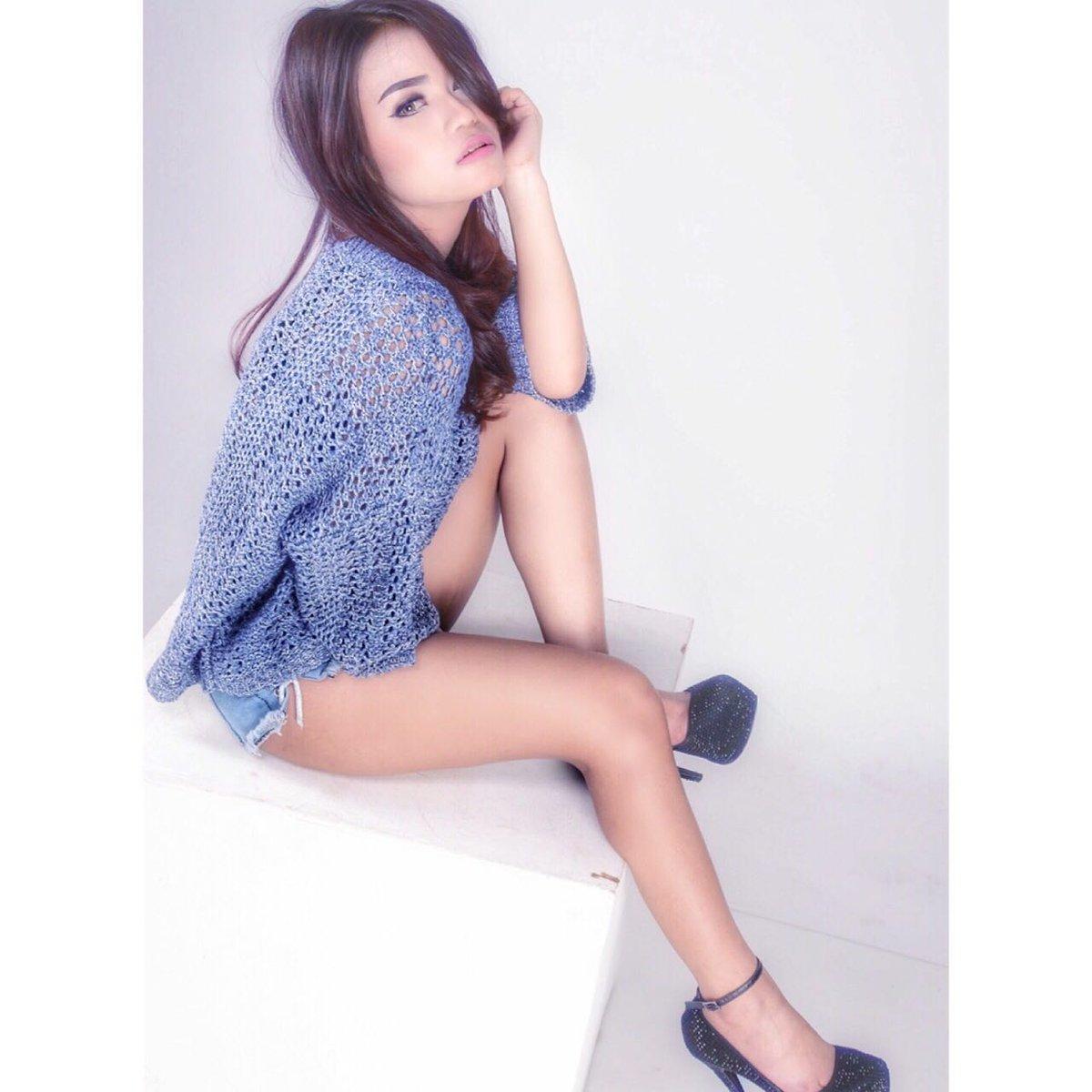 modelseksiindonesia hashtag on Twitter