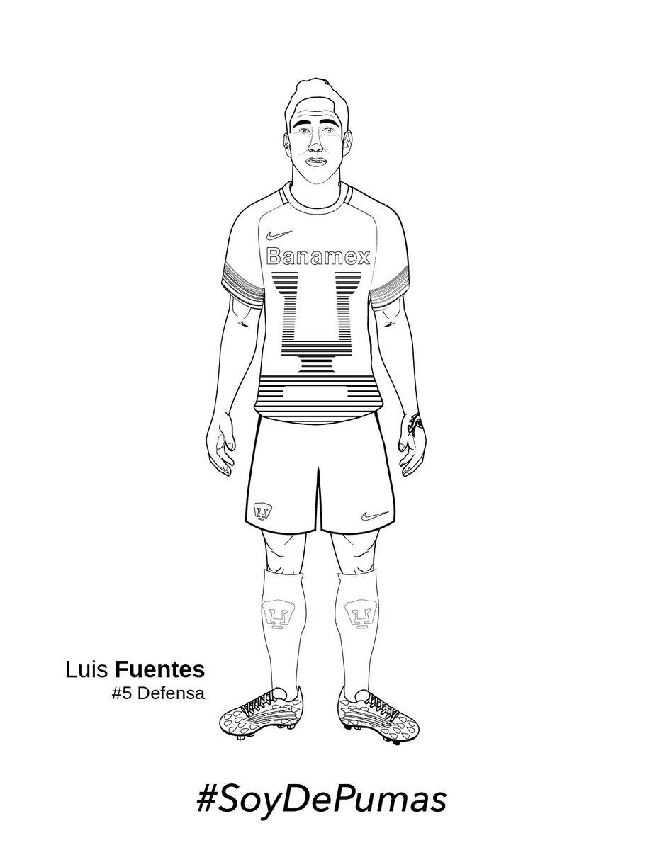 Leo Messi Para Colorear Dibujo De Alex Morgan Para Colorear