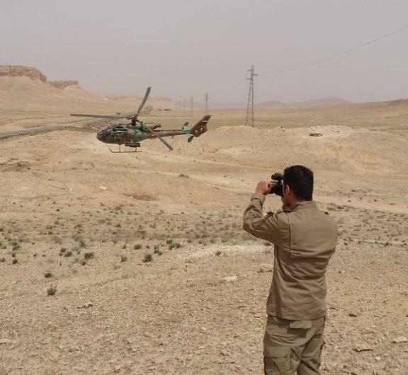 القوات الجويه السوريه .....دورها في الحرب القائمه  - صفحة 2 Ceb_jYBWAAAtb1W
