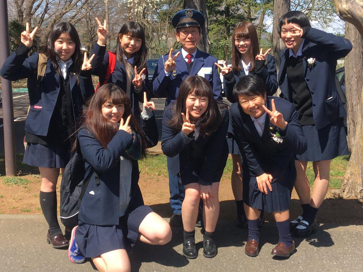 筑波大学附属坂戸高等学校制服画像