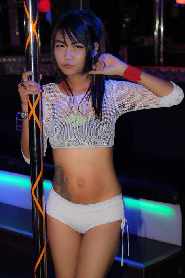 bar Hot girls thai