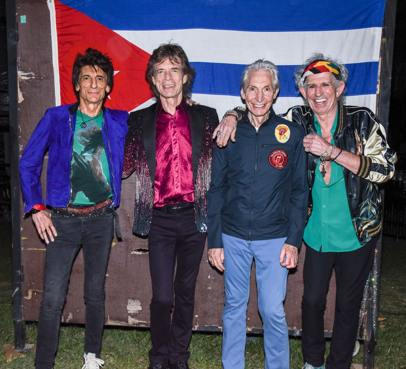 Rolling Stones en Cuba Cecg3dKWEAAZRM0