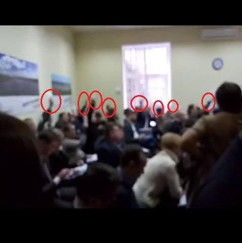 Львовская полиция оштрафовала водителя Садового, когда тот вез мэра, - депутат горсовета Зинкевич - Цензор.НЕТ 8967