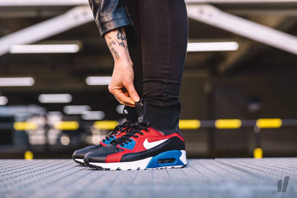 850613 001 Nike Air Max 90 Ultra Superfly T Htm Männer