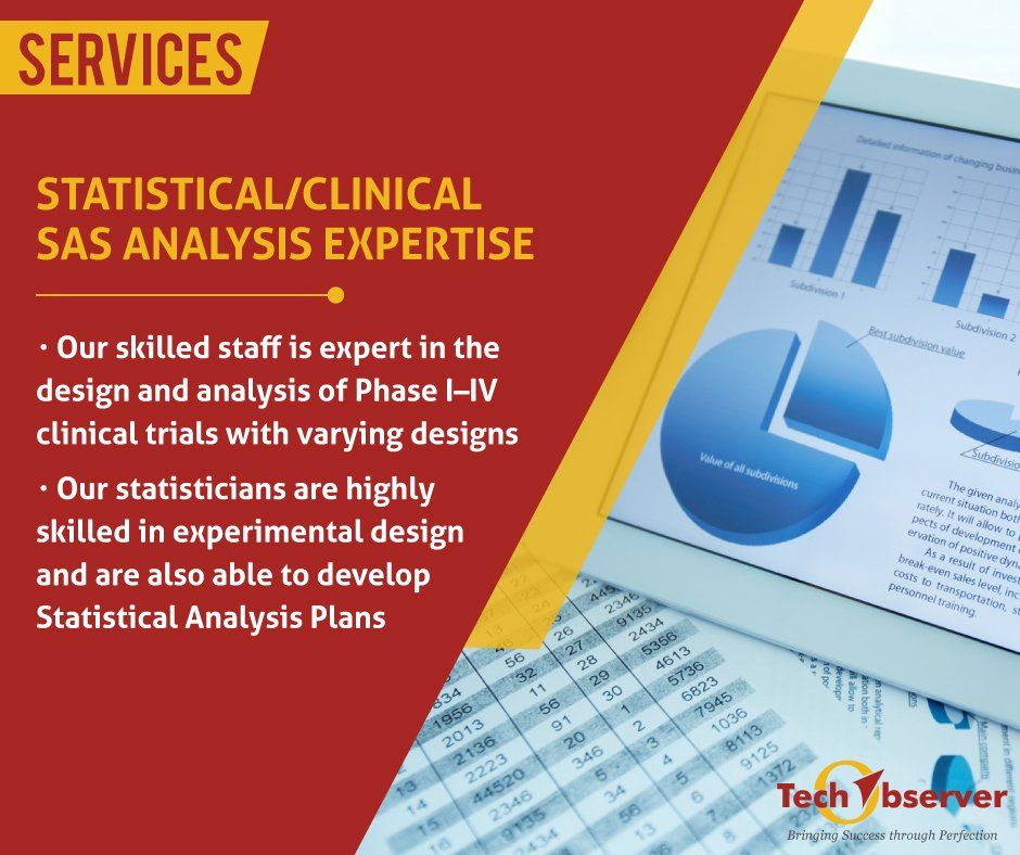 test Twitter Media - Our team is trained to be experts at #statisticalanalysis #SAS #clinicaltrials and more! https://t.co/AWQVNyve6A