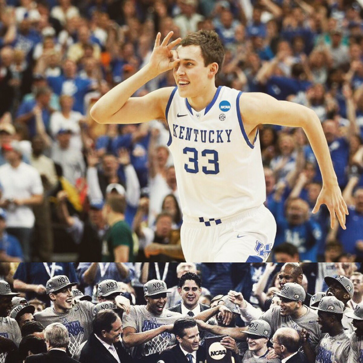 I know I've said it before but thank you BBN for your continued support, especially during the tourney!
