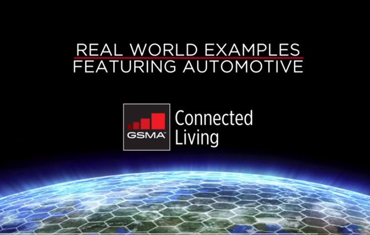Watch examples of how the #eSIM is transforming the connected car market https://t.co/QLYJB1mE85 #ConnectedLiving