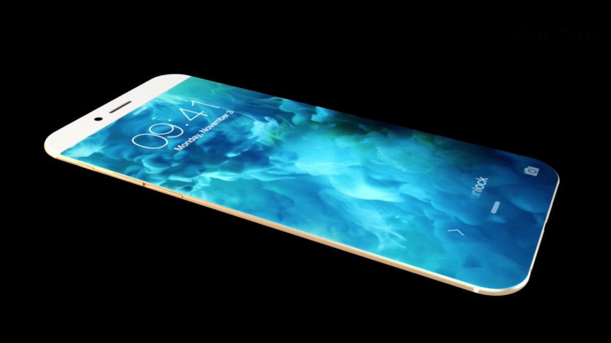 iPhone 7 e iPhone 7 Pro Video Trailer con Specifiche Tecniche