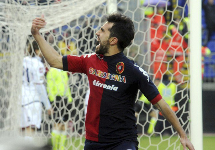 Risultati Serie B 33a: Cagliari supera Crotone in classifica, Trapani corsaro, Vincenza vince in 10