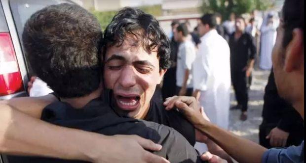 Minstens 41 doden bij zelfmoordaanslag Iraaks voetbalstadion https://t.co/xKz7X3k9H9 https://t.co/CQ8tKL39iz