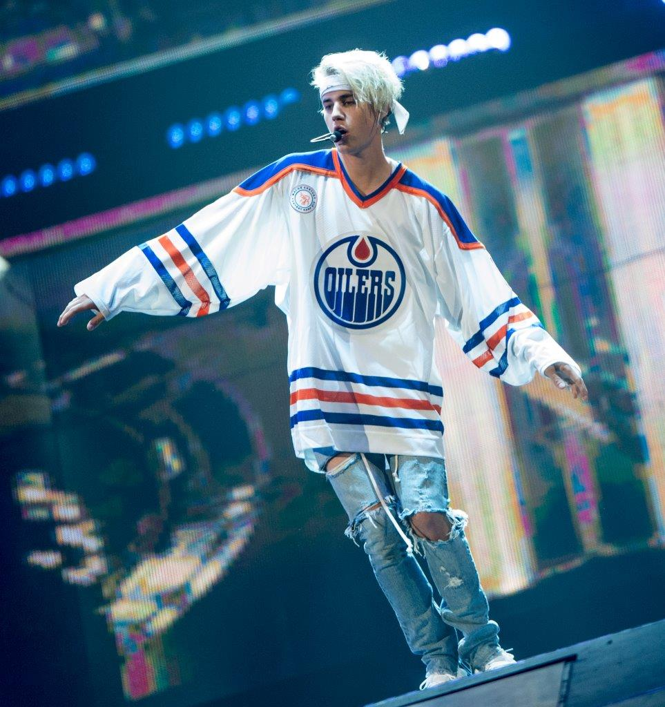timeless design ba2b3 8ef94 Justin Bieber perfectly explained why he's the ultimate ...