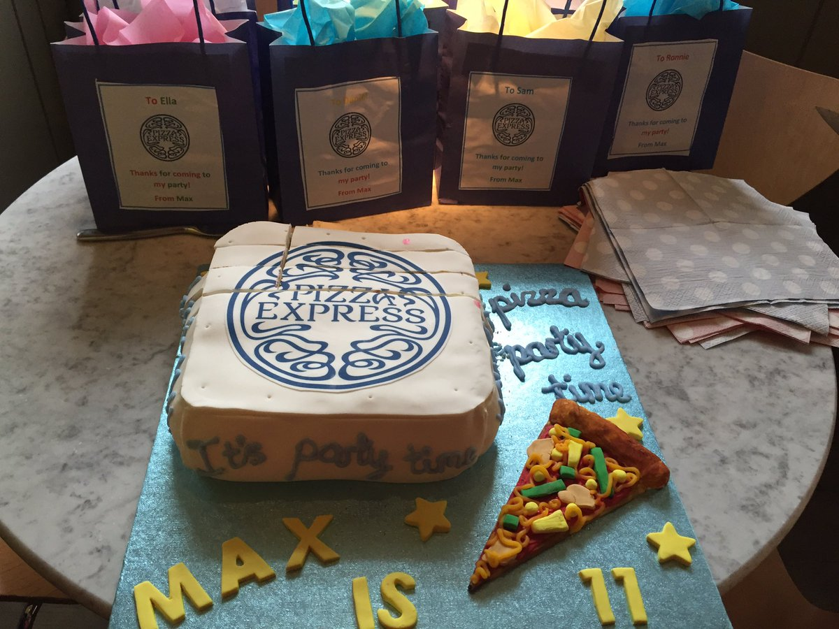 Fantastic Pizzaexpress On Twitter Lolavshk Amazing Cake Weve Made A Funny Birthday Cards Online Elaedamsfinfo