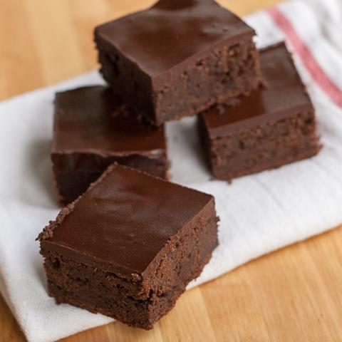 Chocolate Fudge Brownies. https://t.co/DwrQfeDdJe